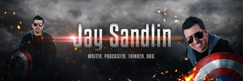 Jay Sandlin Writer