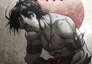 Jay's Review: Mad Cave Studio's Honor and Curse #1