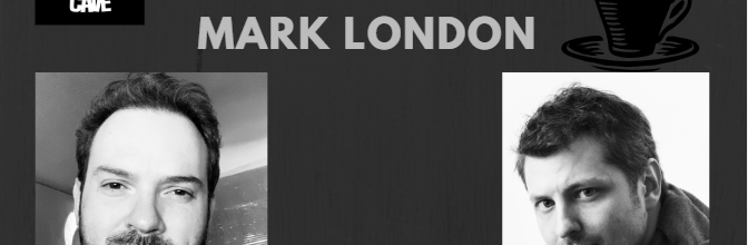 Coffee Chat with Mark London