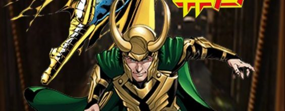 Loki #VS Dr. Fate- What Happens Next?