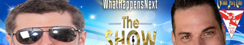 #WhatHappensNext: Ralph Tedesco (Pt. 1)