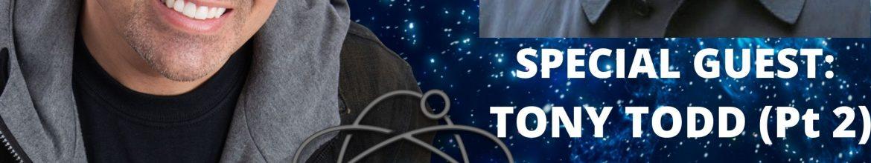 GeekOPedia: Tony Todd (Pt. 2)