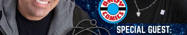 GeekOPedia: Tom Peyer (Pt. 1)